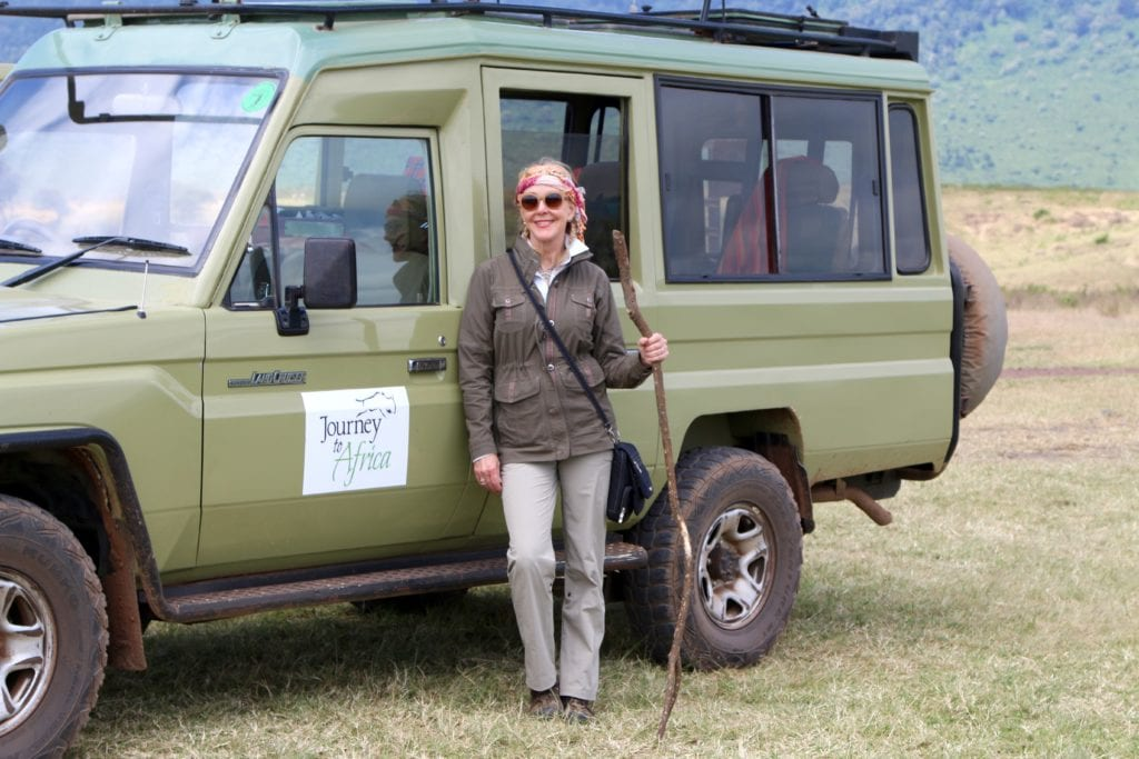 Safari, Africa, Tanzania, travel