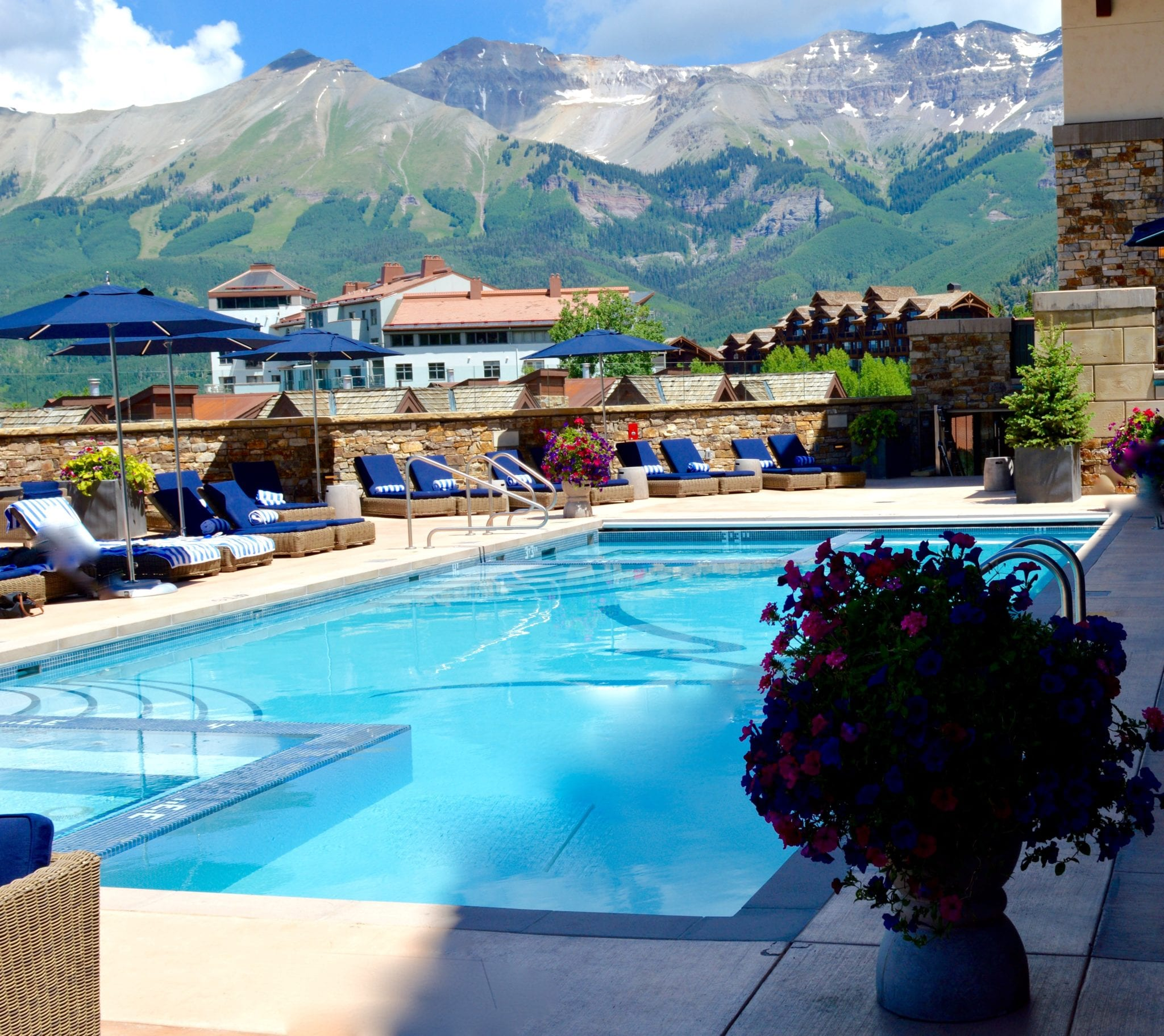 Madeline Hotel and Residences in Telluride Colorado - SheShe Show