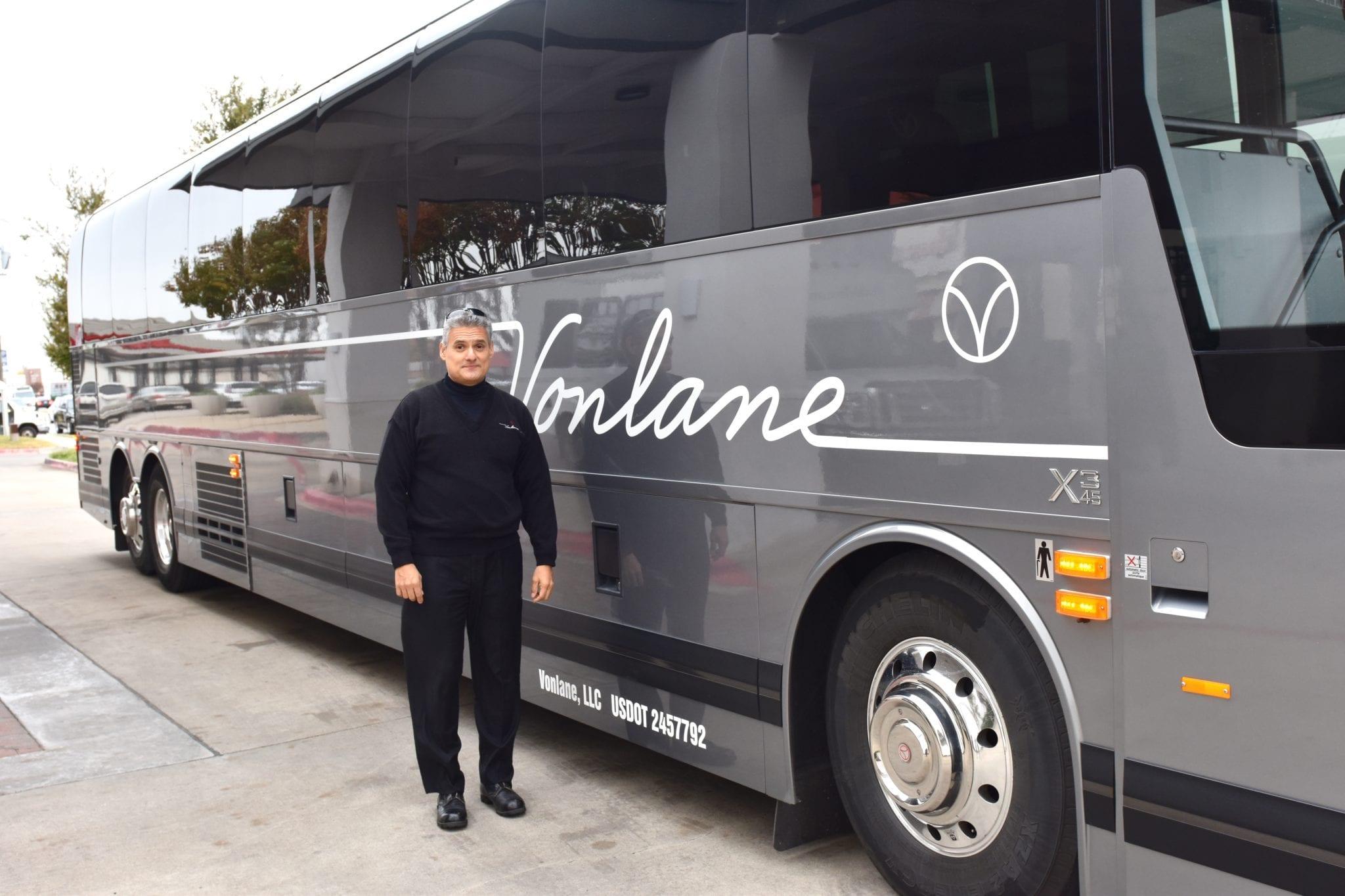Traveling With Vonlane // Jet Service On Wheels