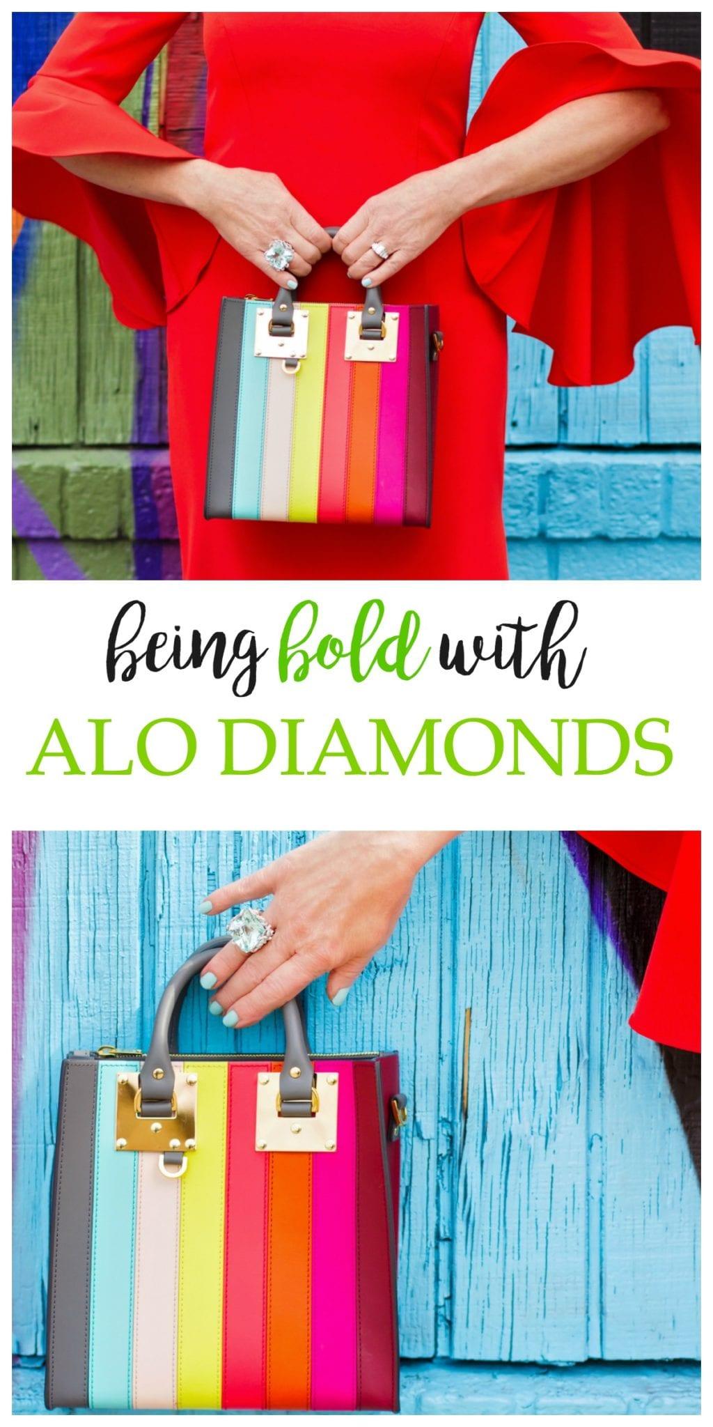 "beingboldalodiamonds"""""