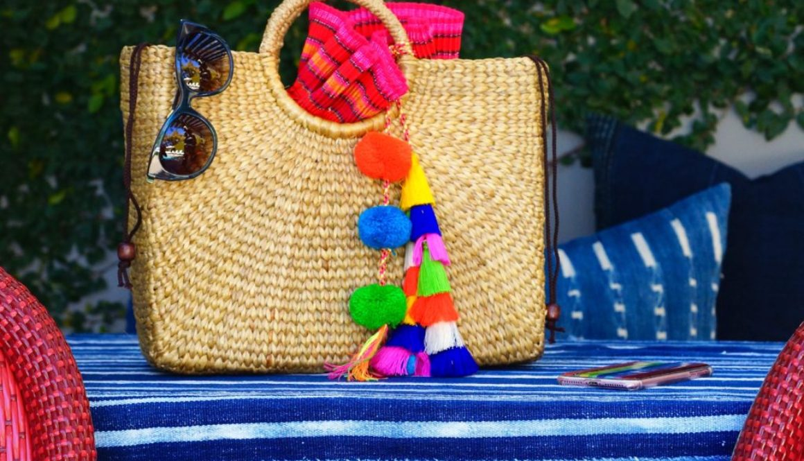 Our Top 35 Trending + Fun Summer Bags