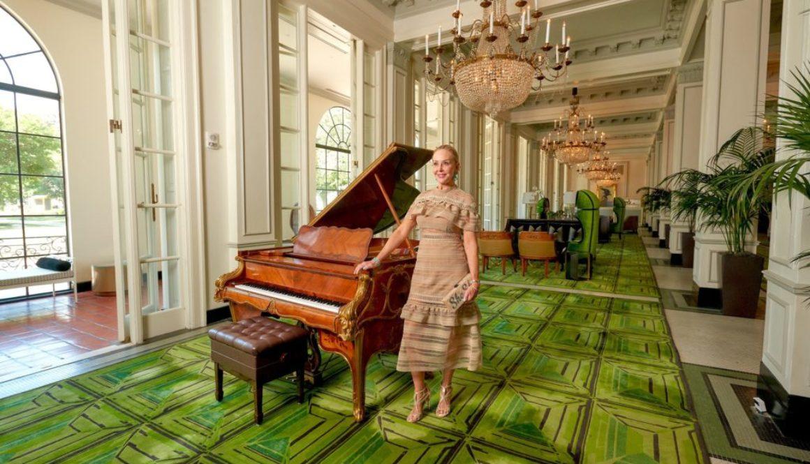 Texas Jewel | Historic St Anthony Hotel San Antonio TX