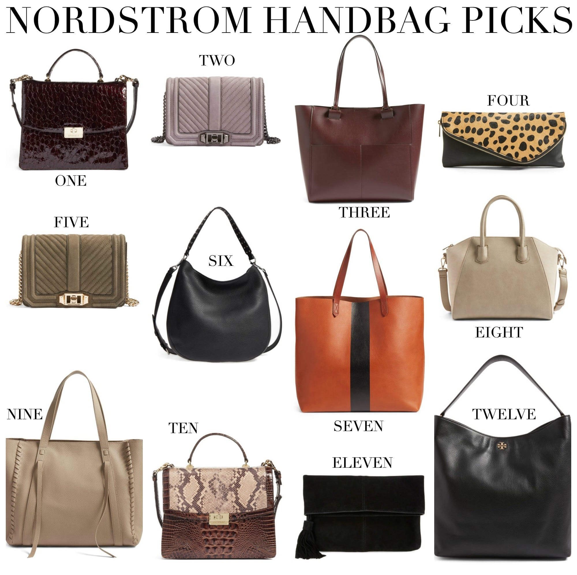 290f70756397d9 One of my favorite categories is handbags.…how about you? Today, I am  calling all bag ladies because we have picked about 30 of our top sale  handbags from ...