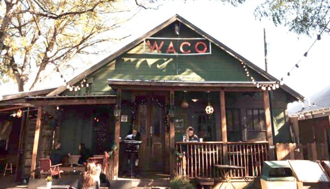 Waco Wanderings | Best Eateries in Waco