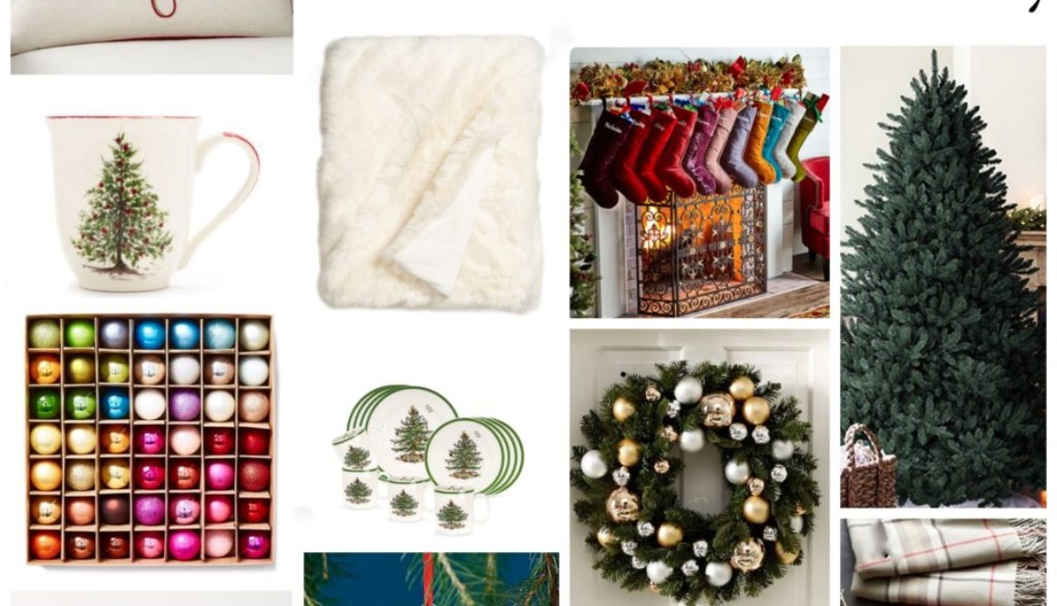 Home Gift Guide | Home For the Holidays