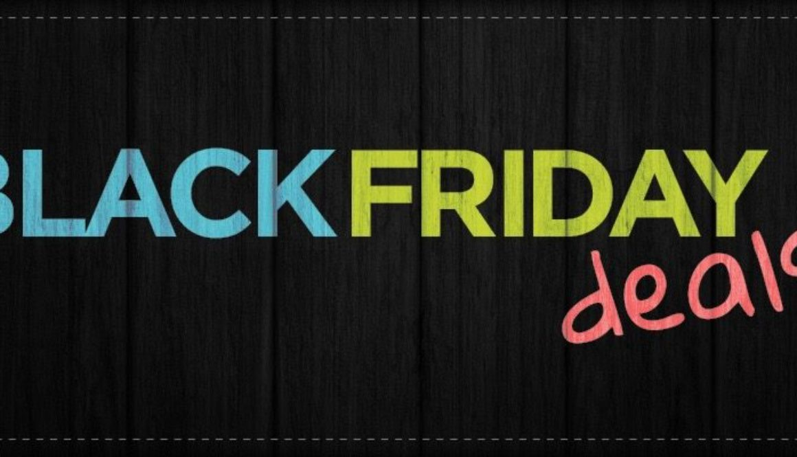 Your Black Friday Headquarters | Deals + Steals