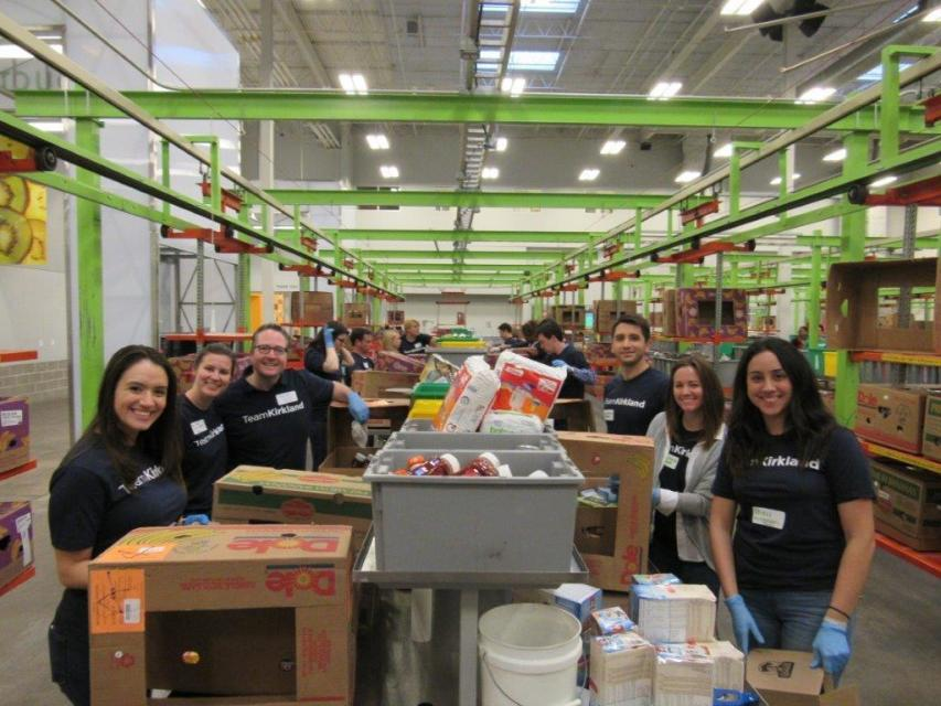 food bank, giving, christmas, charirty