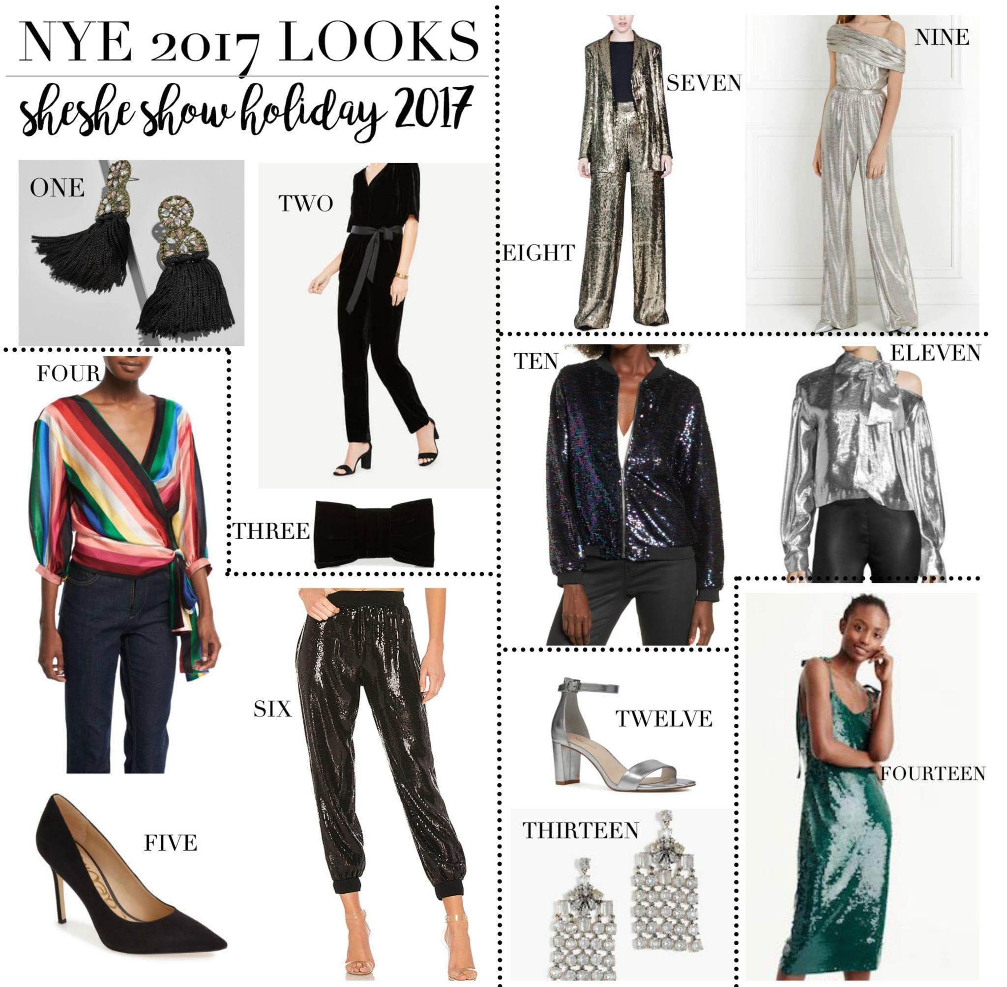 Looks - 3 new looks eve years video