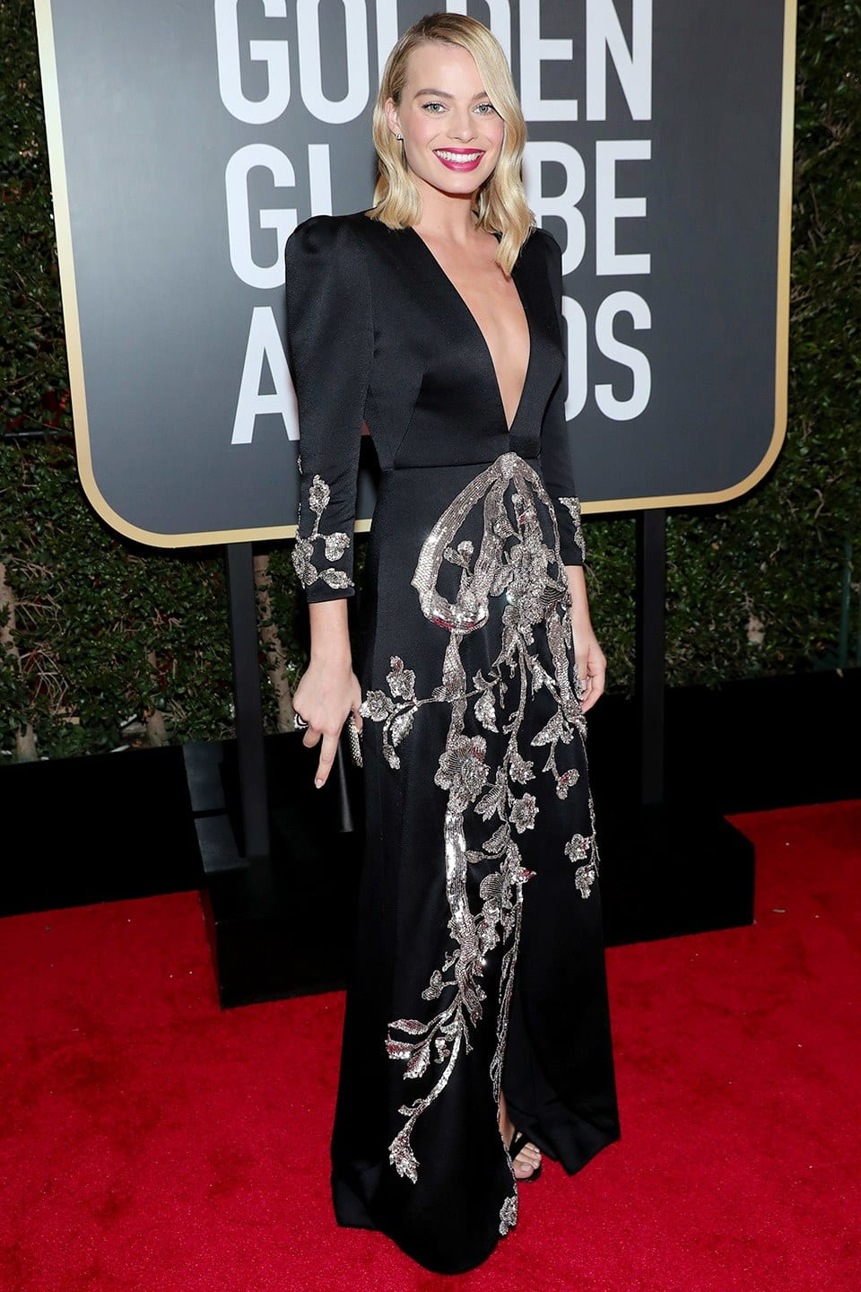 GOLDEN GLOBES, BEST DRESSED, GOWNS, STYLE, FASHION, TIME'S UP