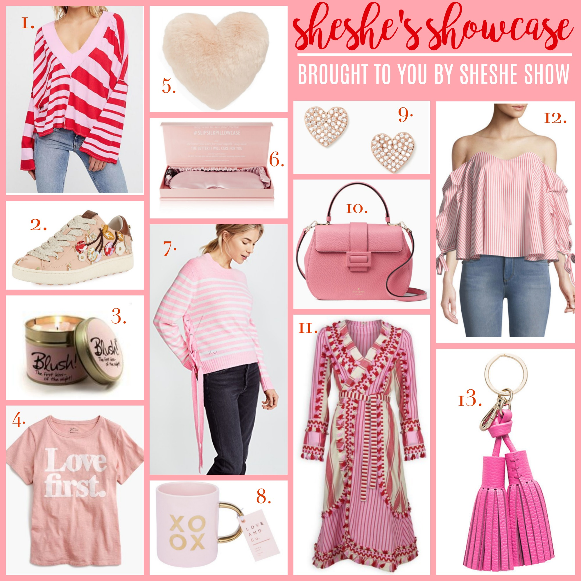 valentine's day, pink, valentine's accessories, valentine's fashion, pink accessories, pink fashion