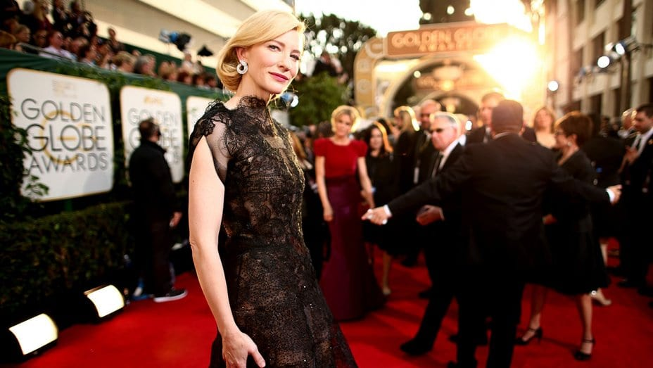 Golden globes, hollywood reporter, red carpet, film, television