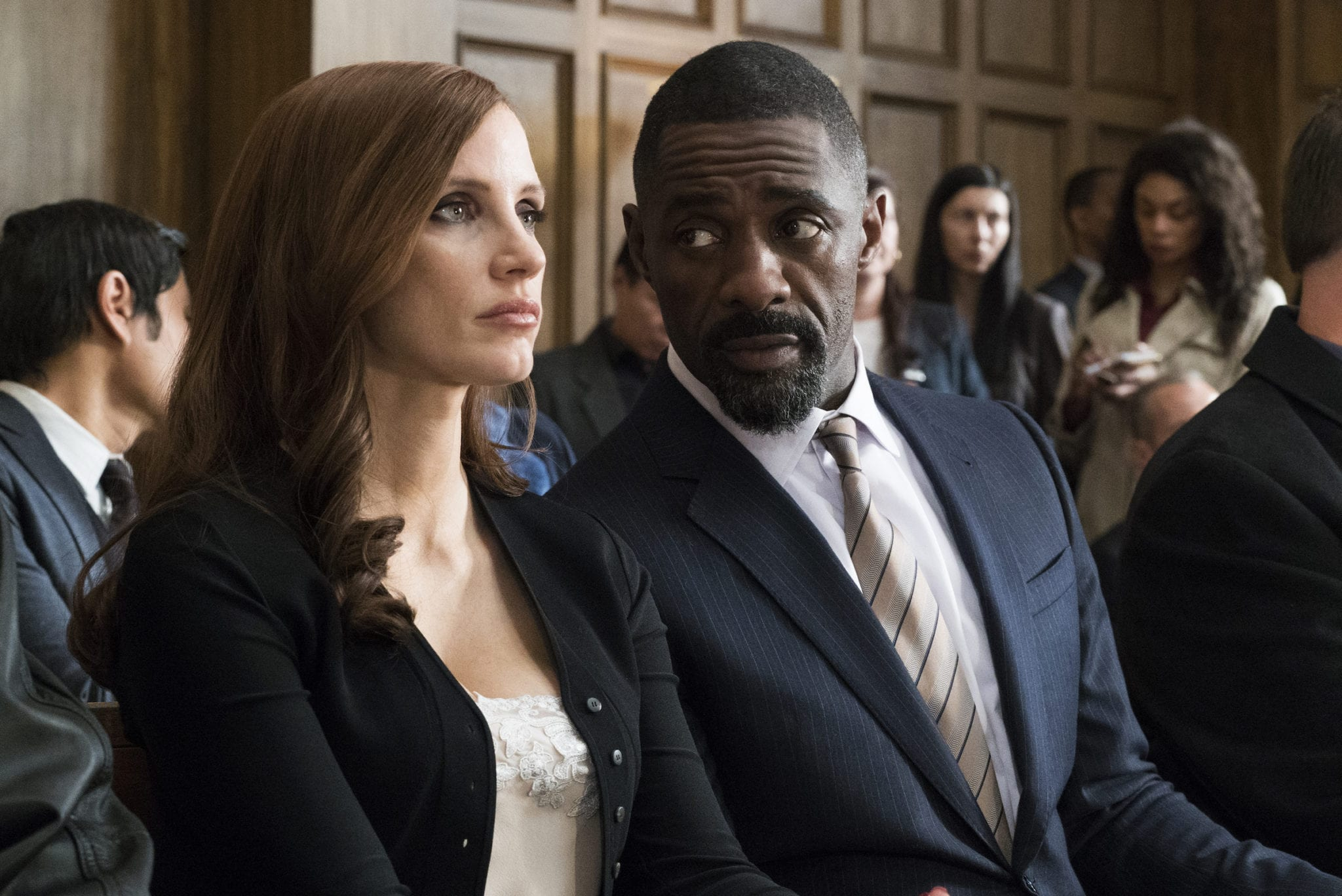 Molly's Game, movie, film, golden globes,