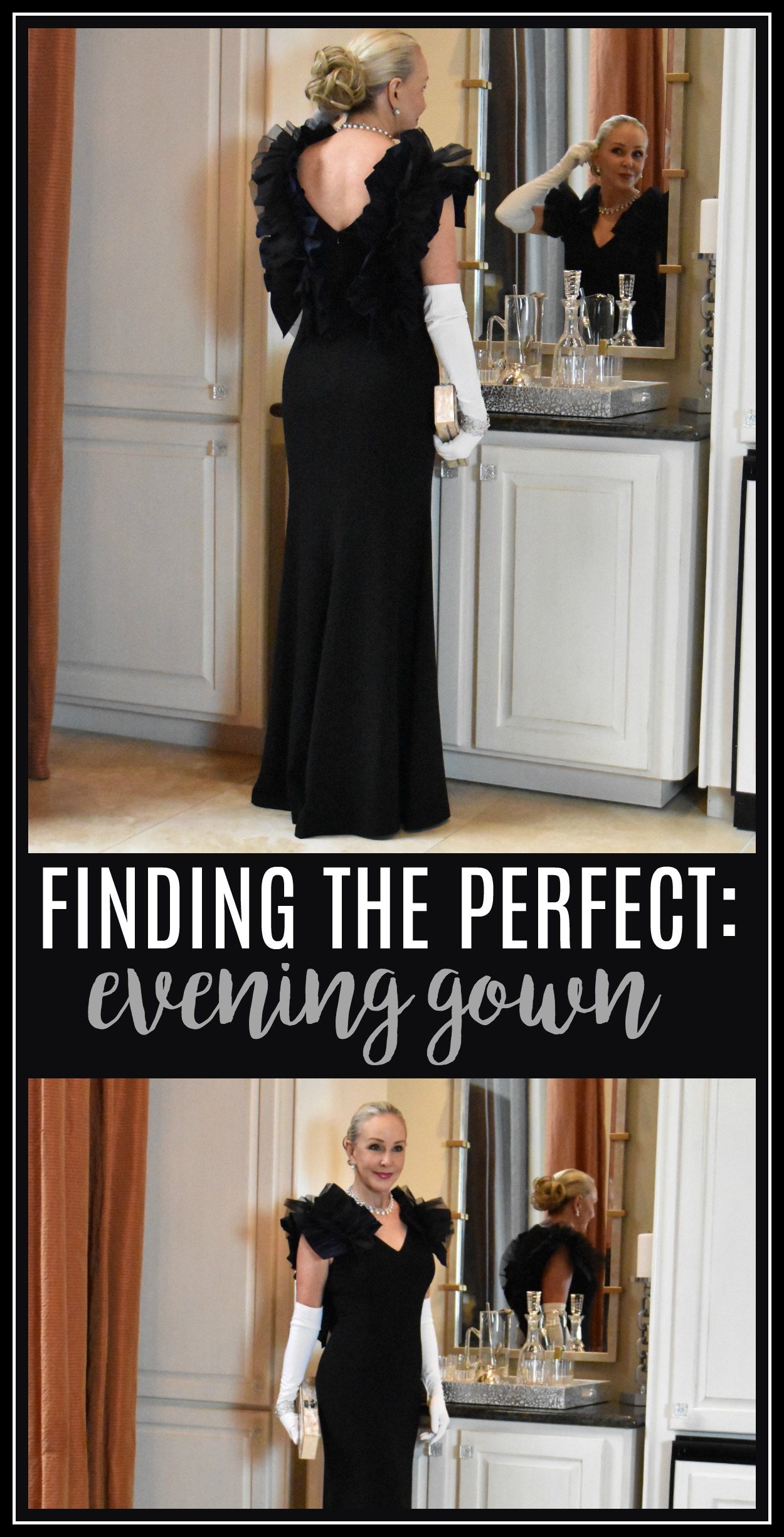 how to find the perfect evening gown, evening gowns, formal dresses, special occasion wear