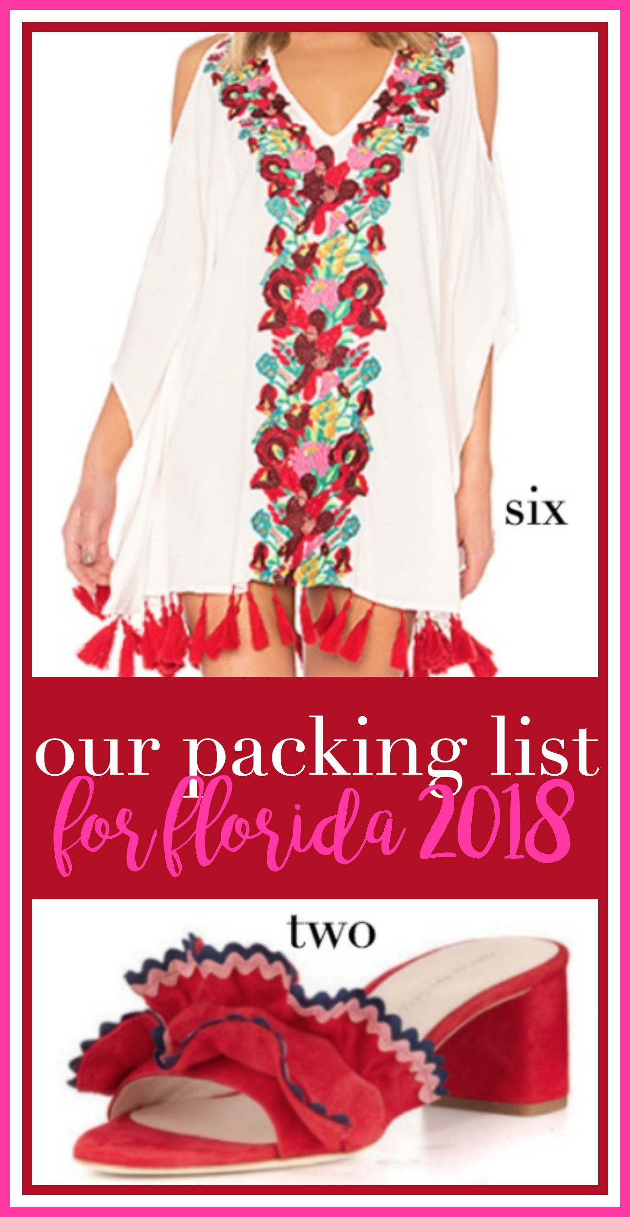 what to pack for florida in february, what to pack for florida in october, florida packing list orlando, what to pack for florida in august, what to pack for florida vacation, what to pack for florida in march, what to pack for florida in december