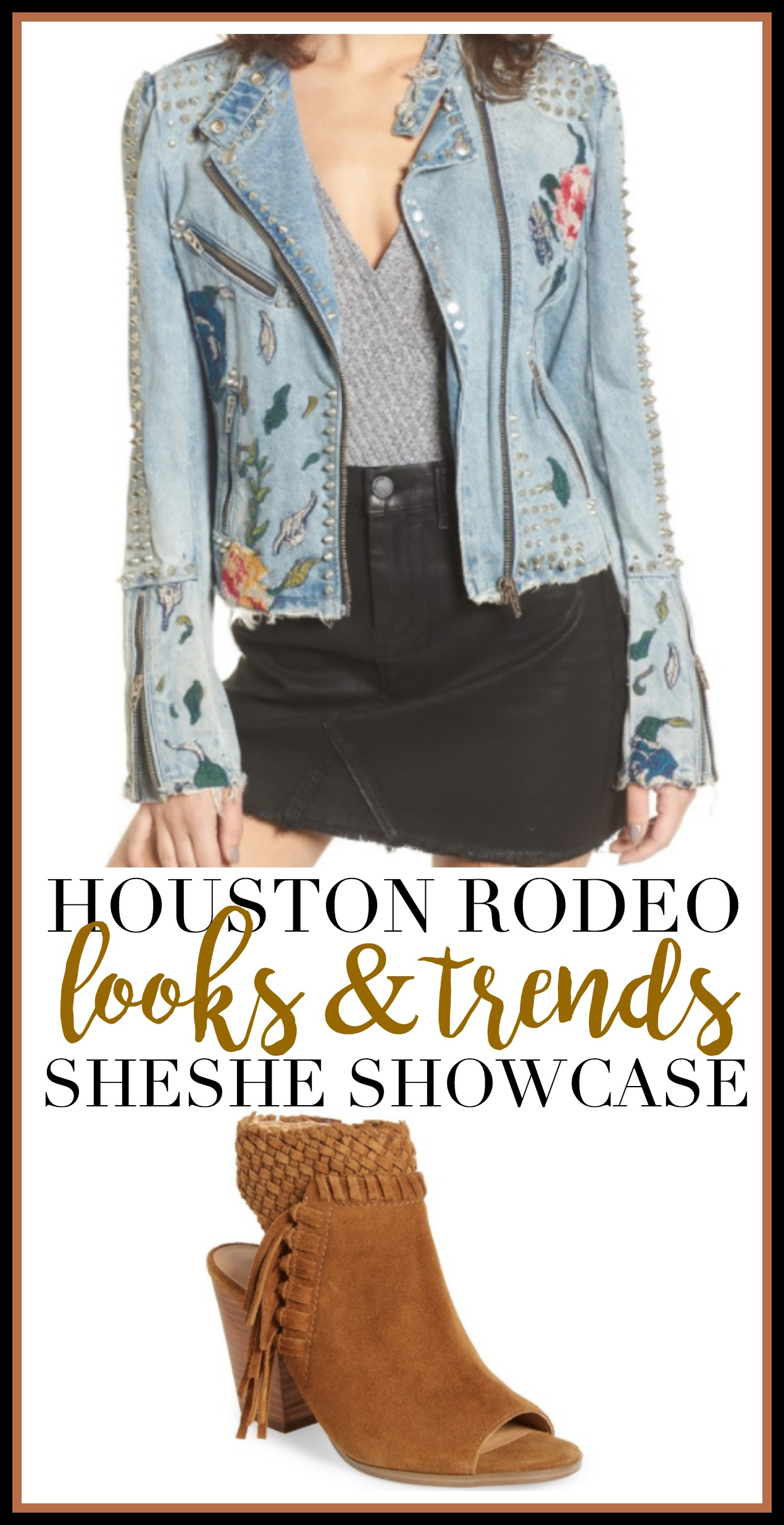 rodeo lineup, houston rodeo, rodeo looks, rodeo wear