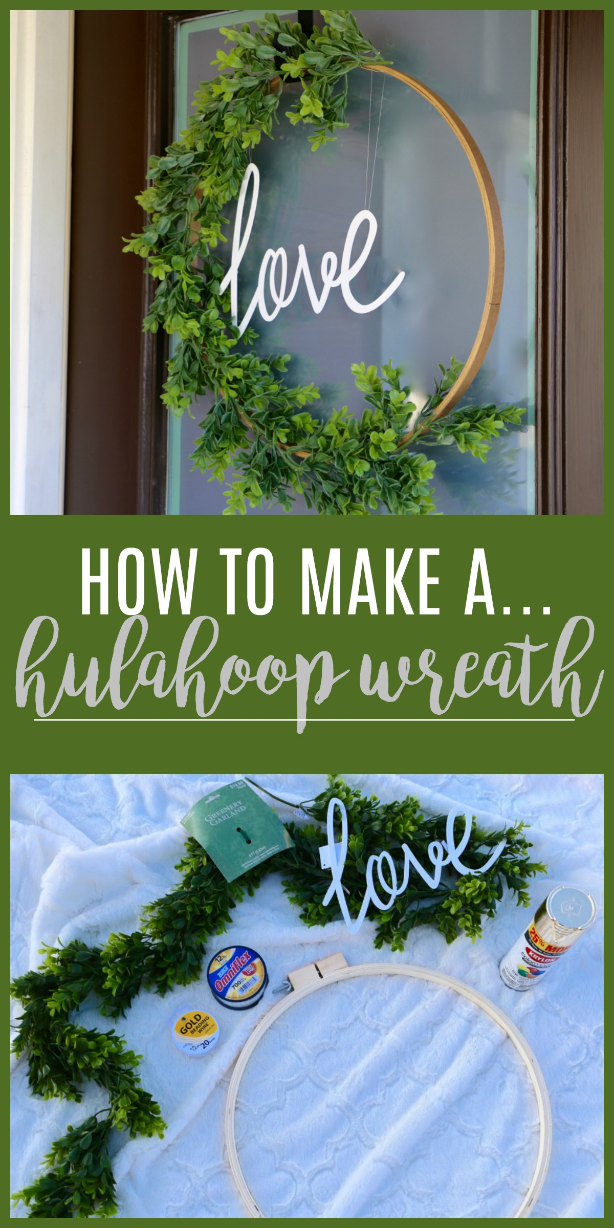 wreath, diy