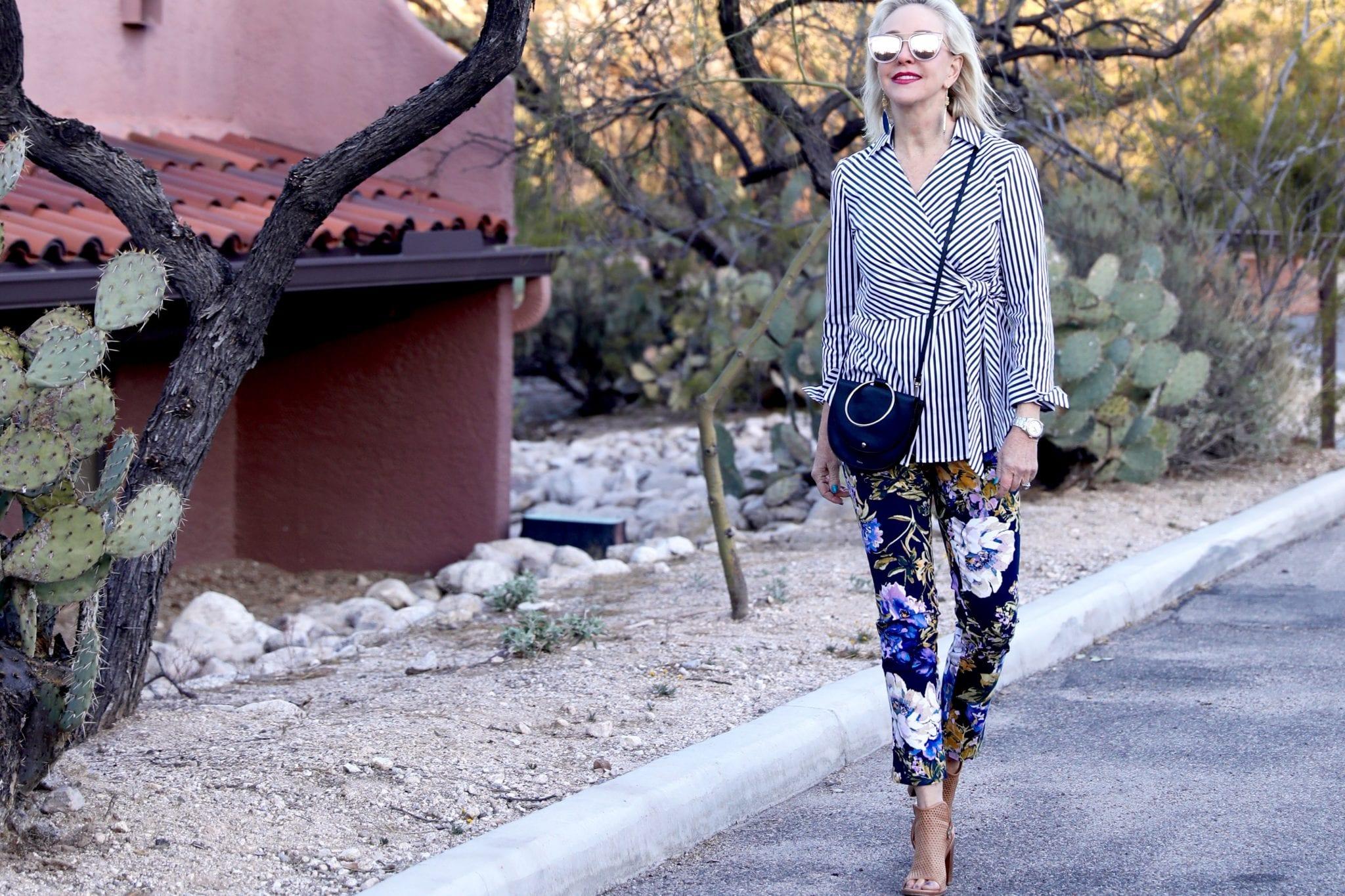 florals, prints, stripes, spring fashion, spring trends,