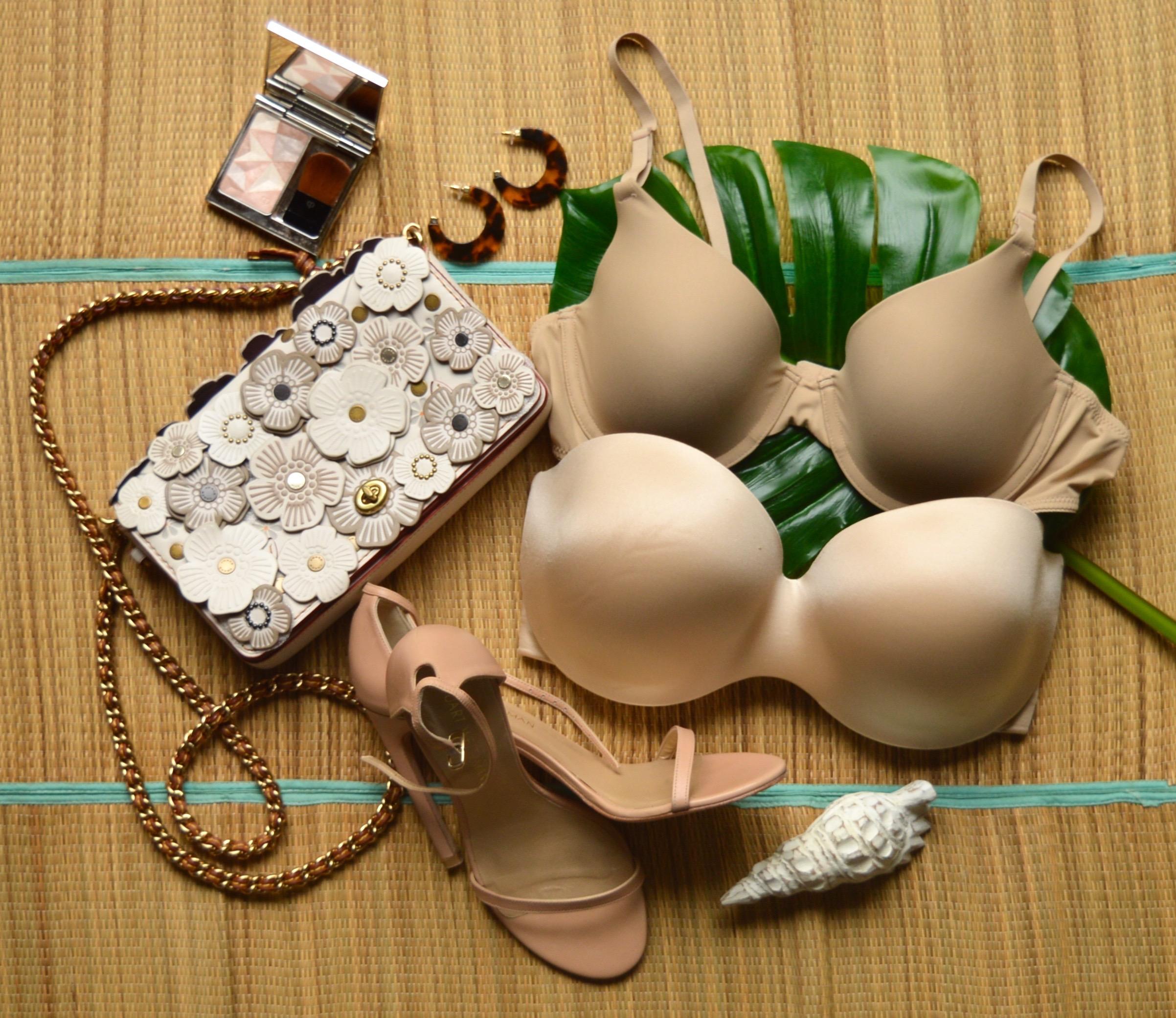 panties, bras, sport bras, strapless bras, t-shirt bras,