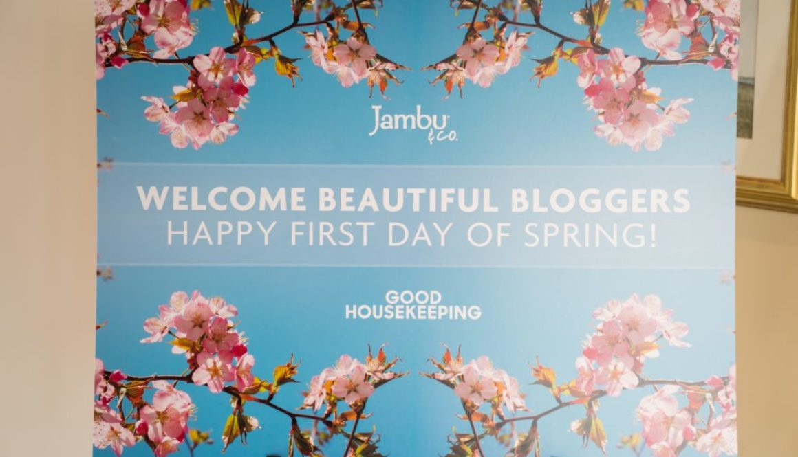 Jambu, footwear, Good Housekeeping, New York City, Blogger Event, shoes, lunch, tour,