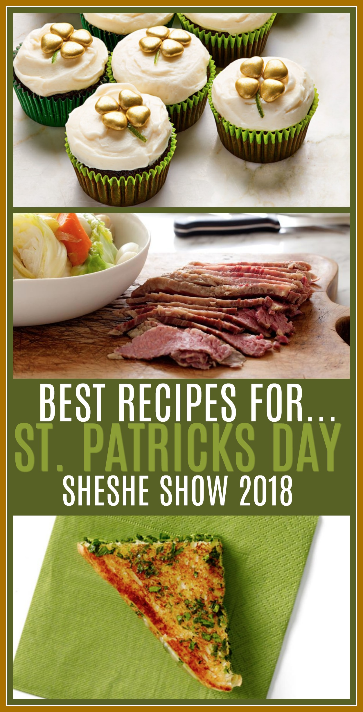 st. patricks day, st. patrick's day recipes, st. patrick's day history, st. patrick's day food, st. patricks day 2018