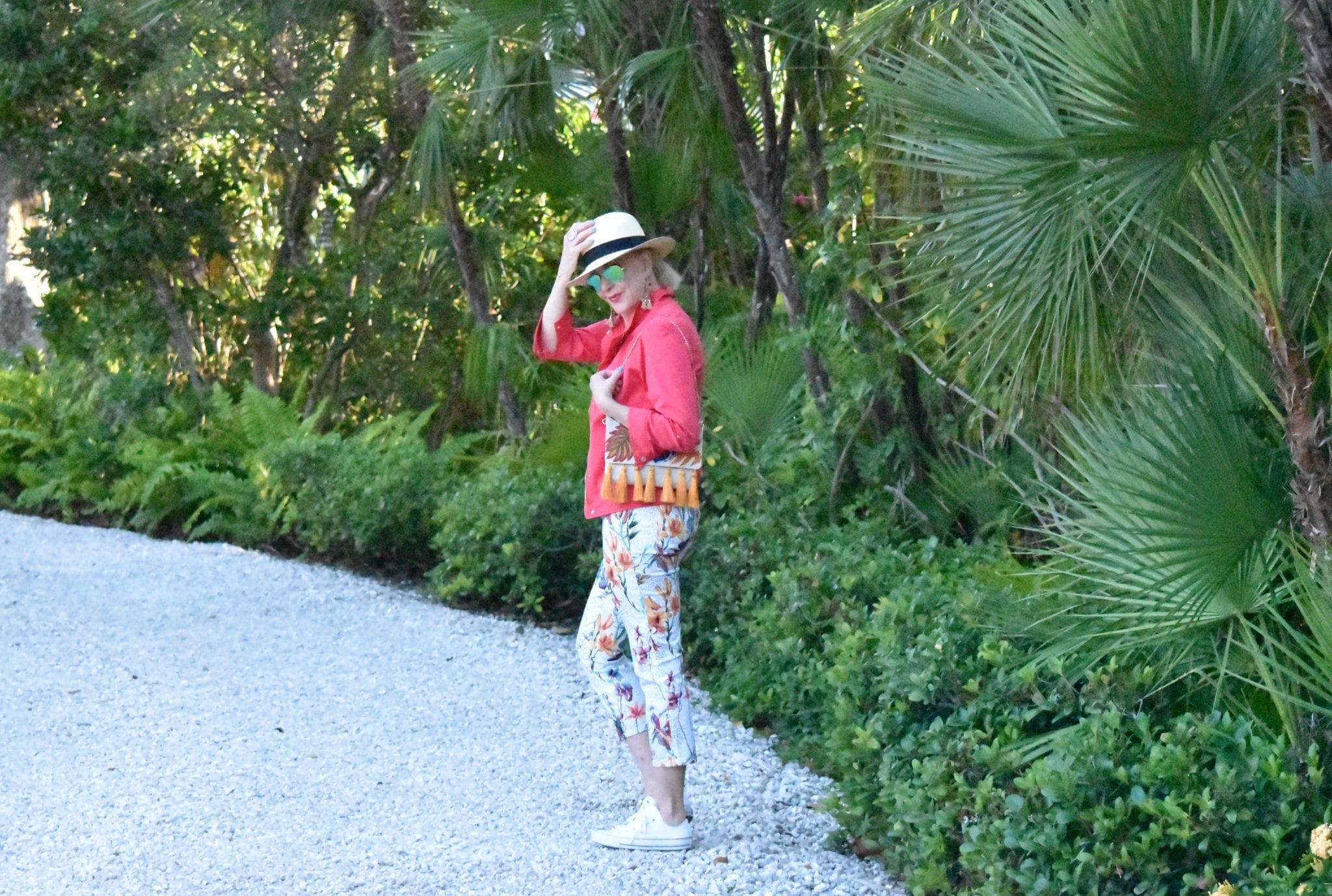 Chico;s spring fashions 2018,