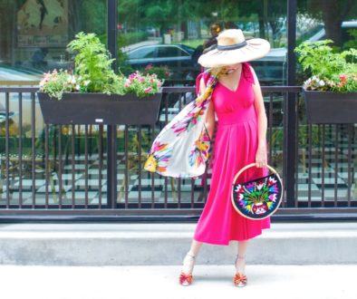 Kentucky Derby Style, spring hats, jumpsuits, straw bags