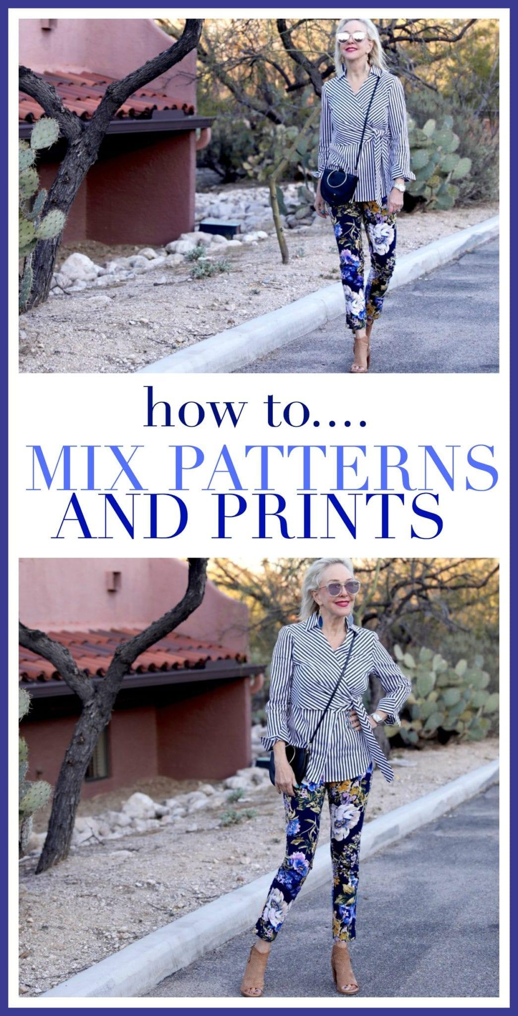mixing prints, spring style, spring prints, fashion tips, spring fashion, how to mix prints, how to mix patterns