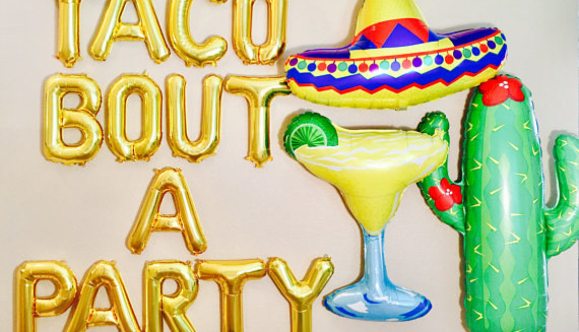 How to Celebrate Cinco de Mayo | Weekend Wanderings