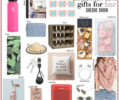 graduation gifts for her, perfect grad gifts, best grad gifts 2018