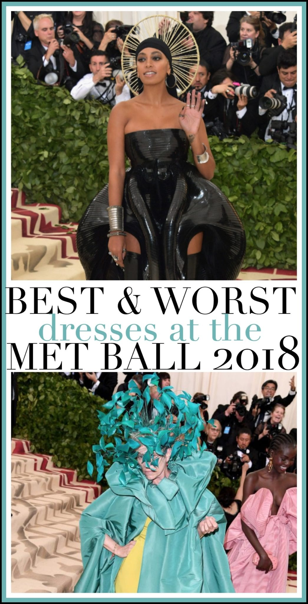 met ball dresses, best dressed met ball, worst dressed met ball