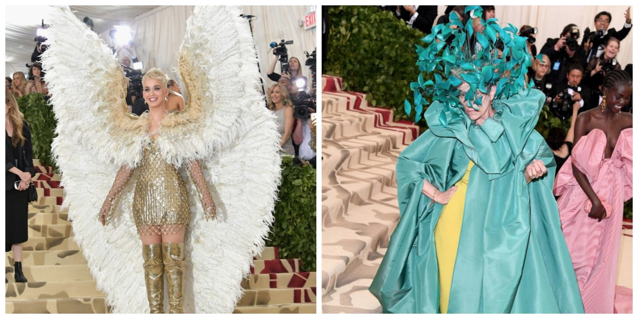 met gala, met gala dresses, met gala looks, met gala favorites