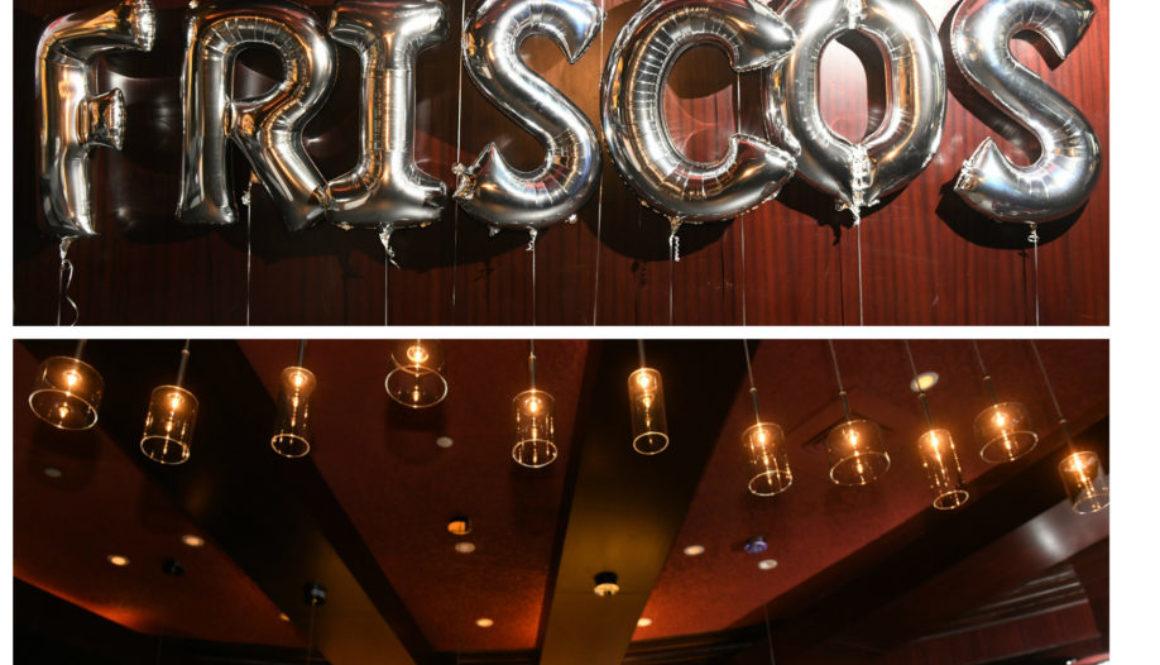 Del Frisco Houston Galleria | Summer Sips Event