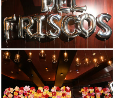 Del Frisco Houston Galleria | Summer Sips Event