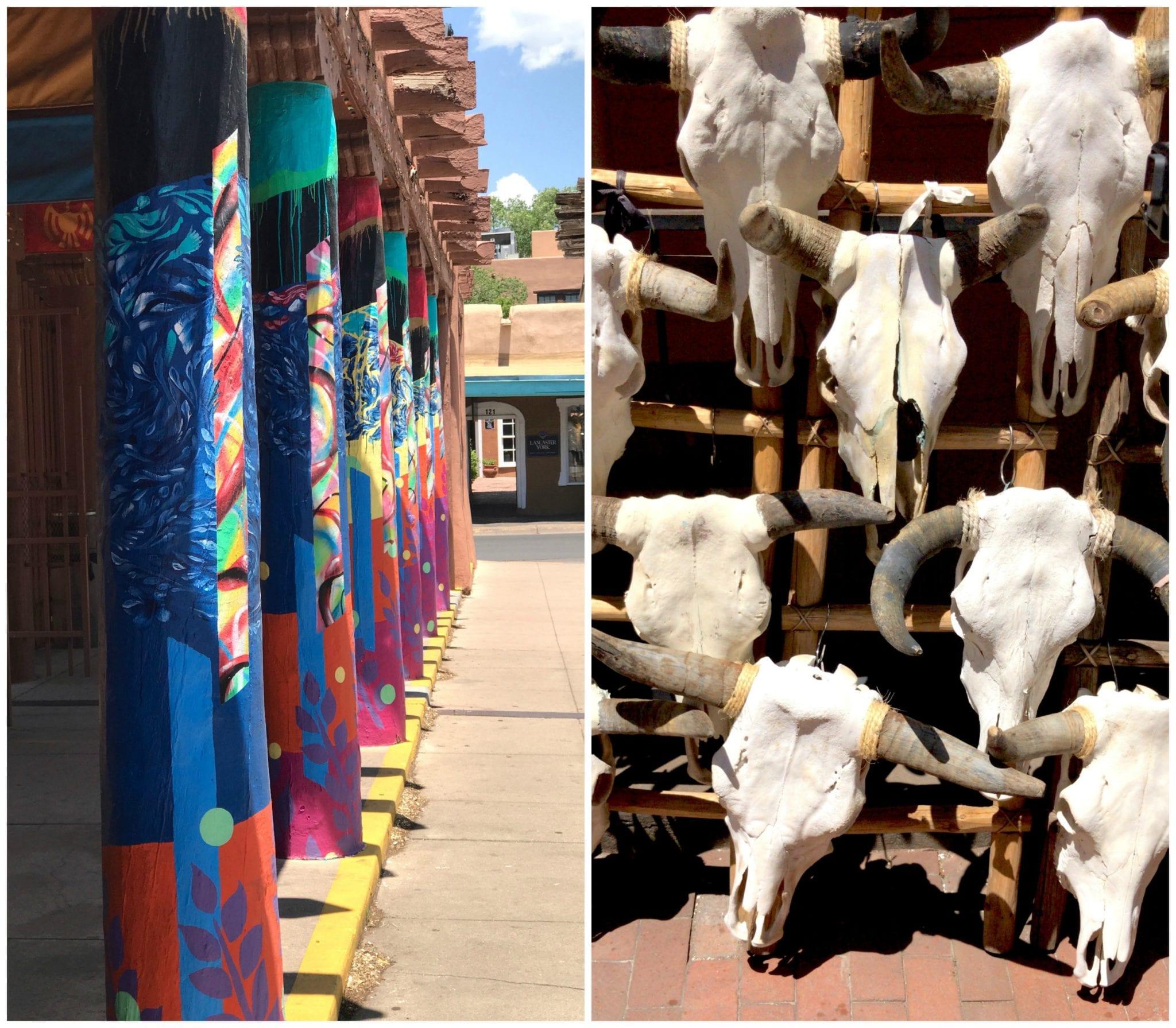 Santa Fe, Tour Santa Fe, Destination Santa Fe,
