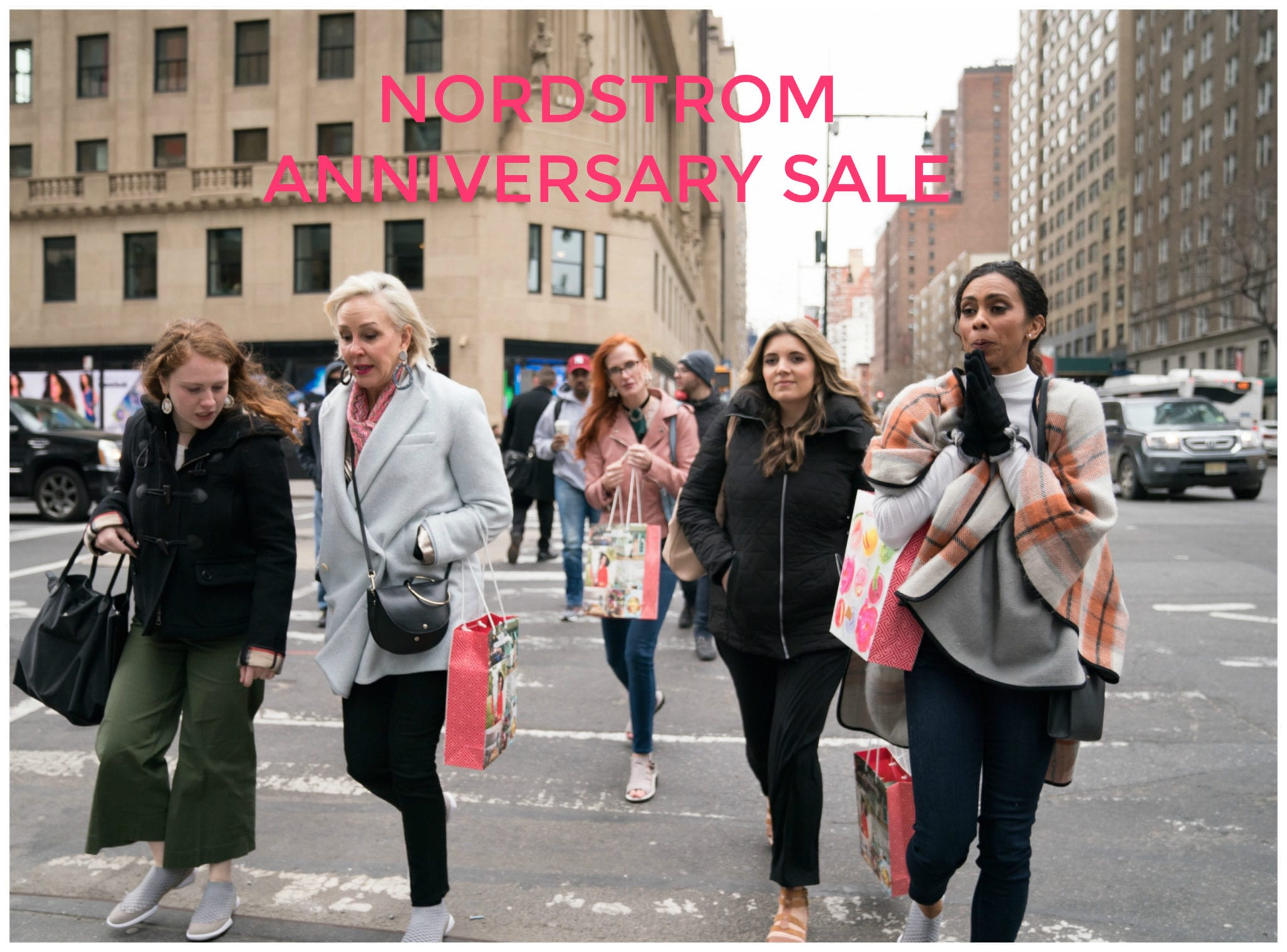 Nordstrom Anniversary Sale | What I Am Loving