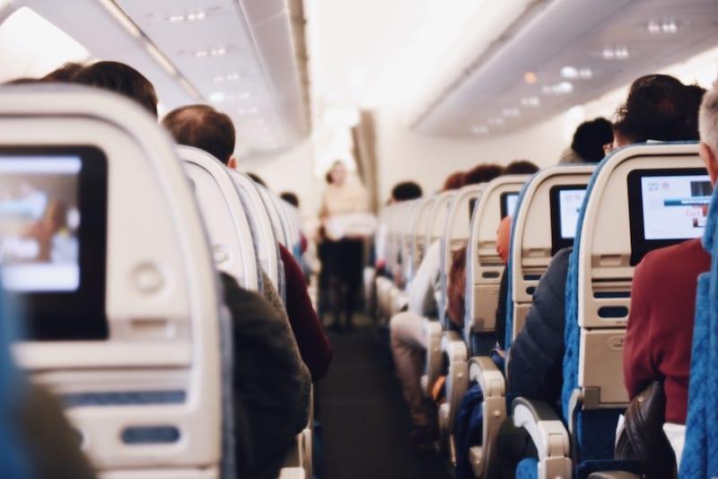 plane seats, best plane seats
