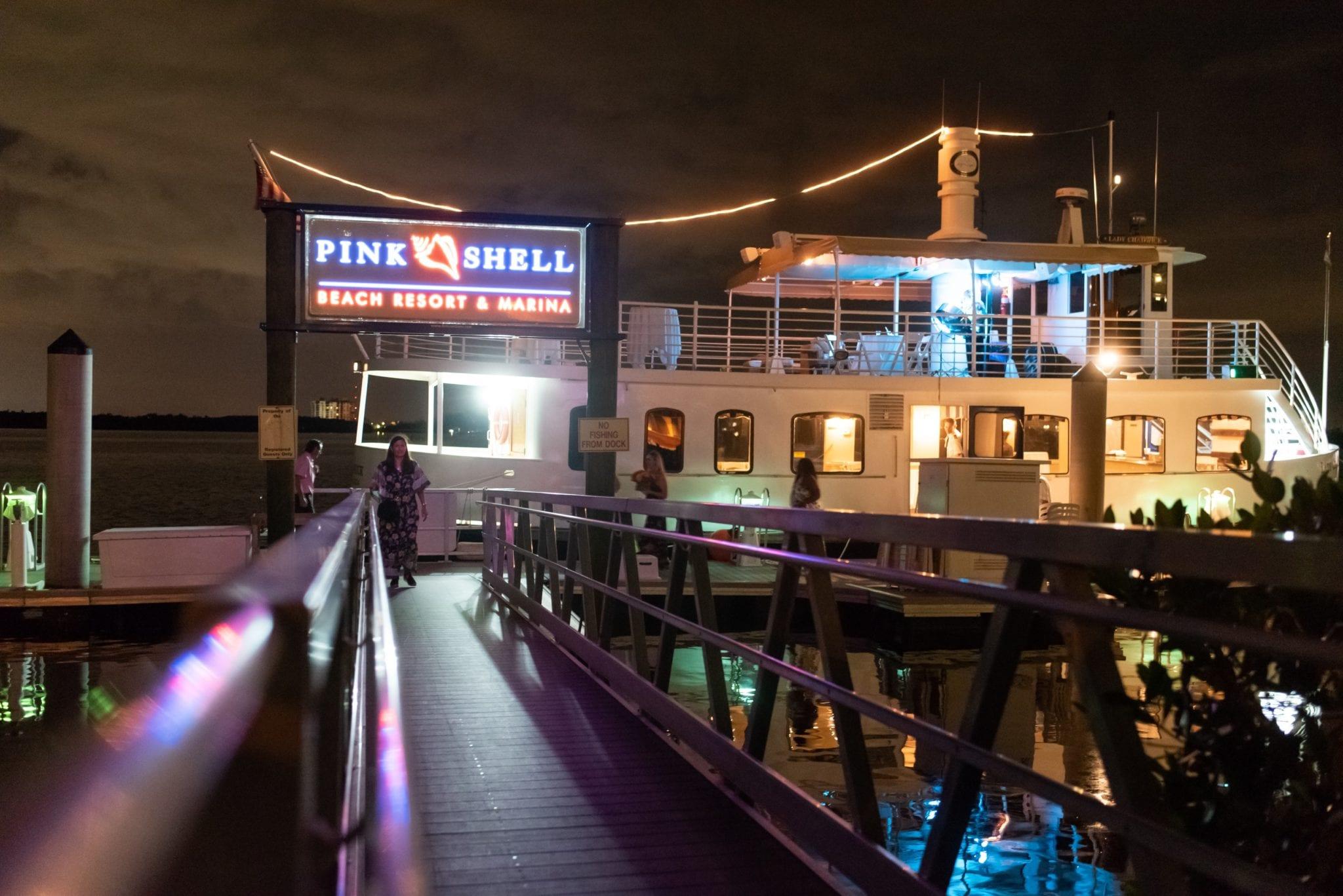 Chico's, Sunset Cruise, boat ride,