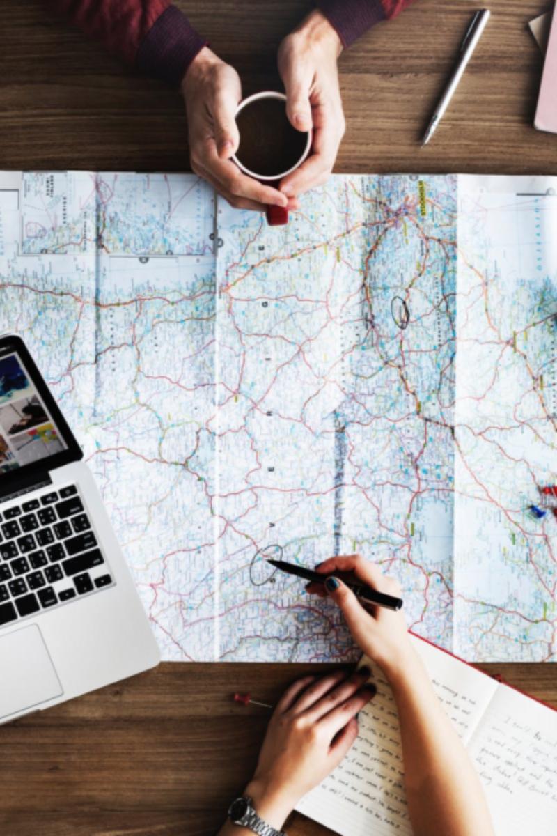 Top Destinations for Summer 2018 | Weekend Wanderings