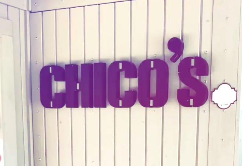 Chico's Original Store, Sanibel Island
