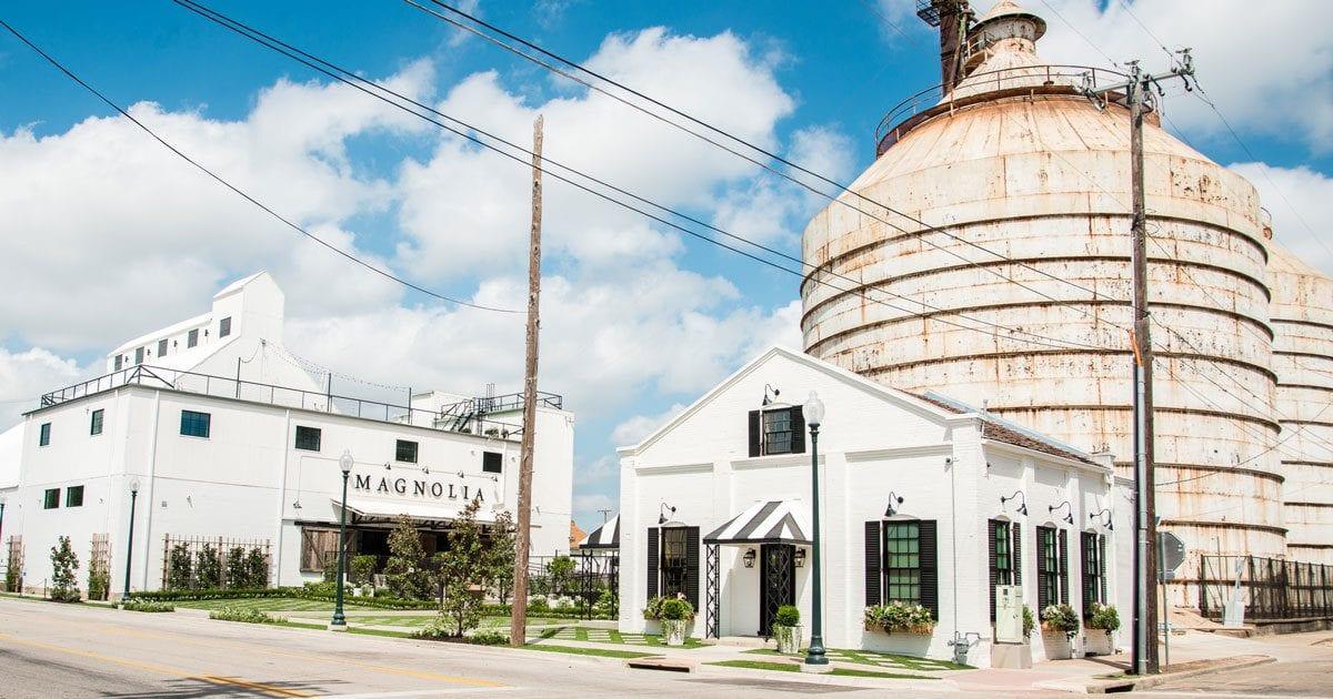 Waco, Magnolia Bakery, summer destinations