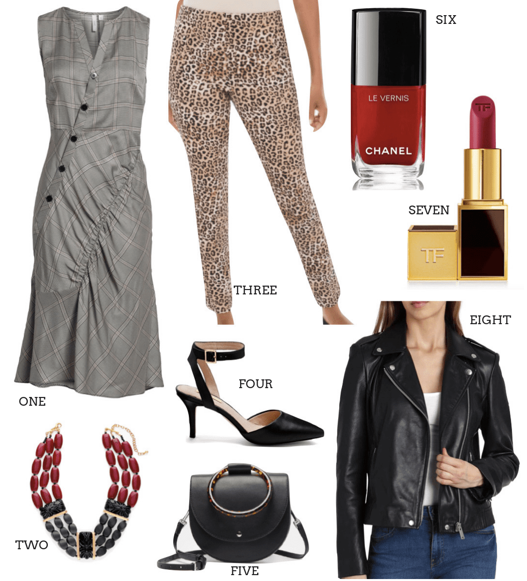 How to Transition Your Wardrobe Into Fall Looks