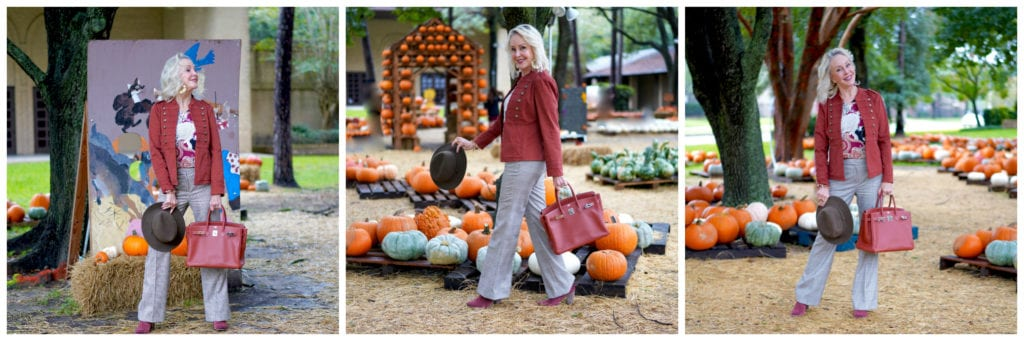 Chico's, Fall fashions, fall style, fall clothes, fall trends, fall sale, So Slimming Trousers