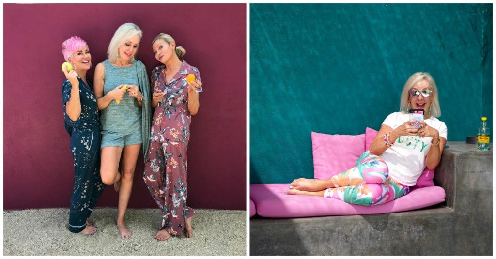 Soma pajamas, lounge wear