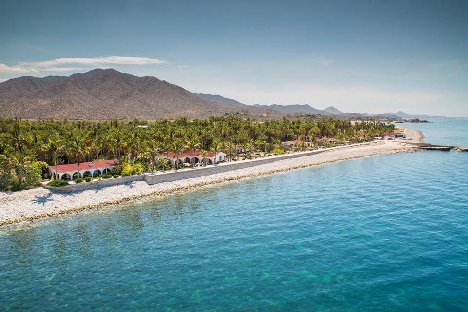 Rancho Las Cruces, Baja destination, luxury resort, Mexico, girls trip, vacation,