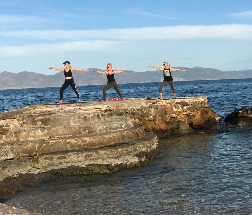 Rancho Las Cruces, Baja destination, luxury resort, Mexico, girls trip, vacation, yoga,