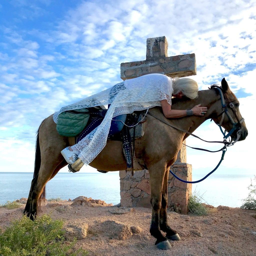 Las Cruces, Baja destination, luxury resort, Mexico, girls trip, vacation, horseback riding