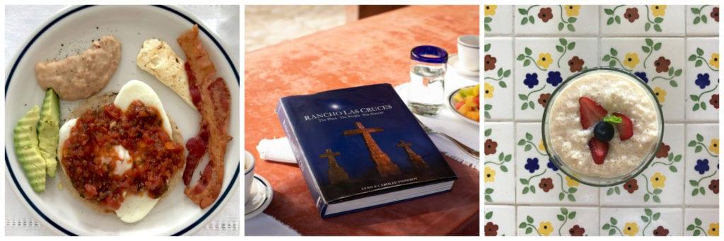 Rancho Las Cruces, Baja destination, luxury resort, Mexico, girls trip, vacation, food, restaurant,