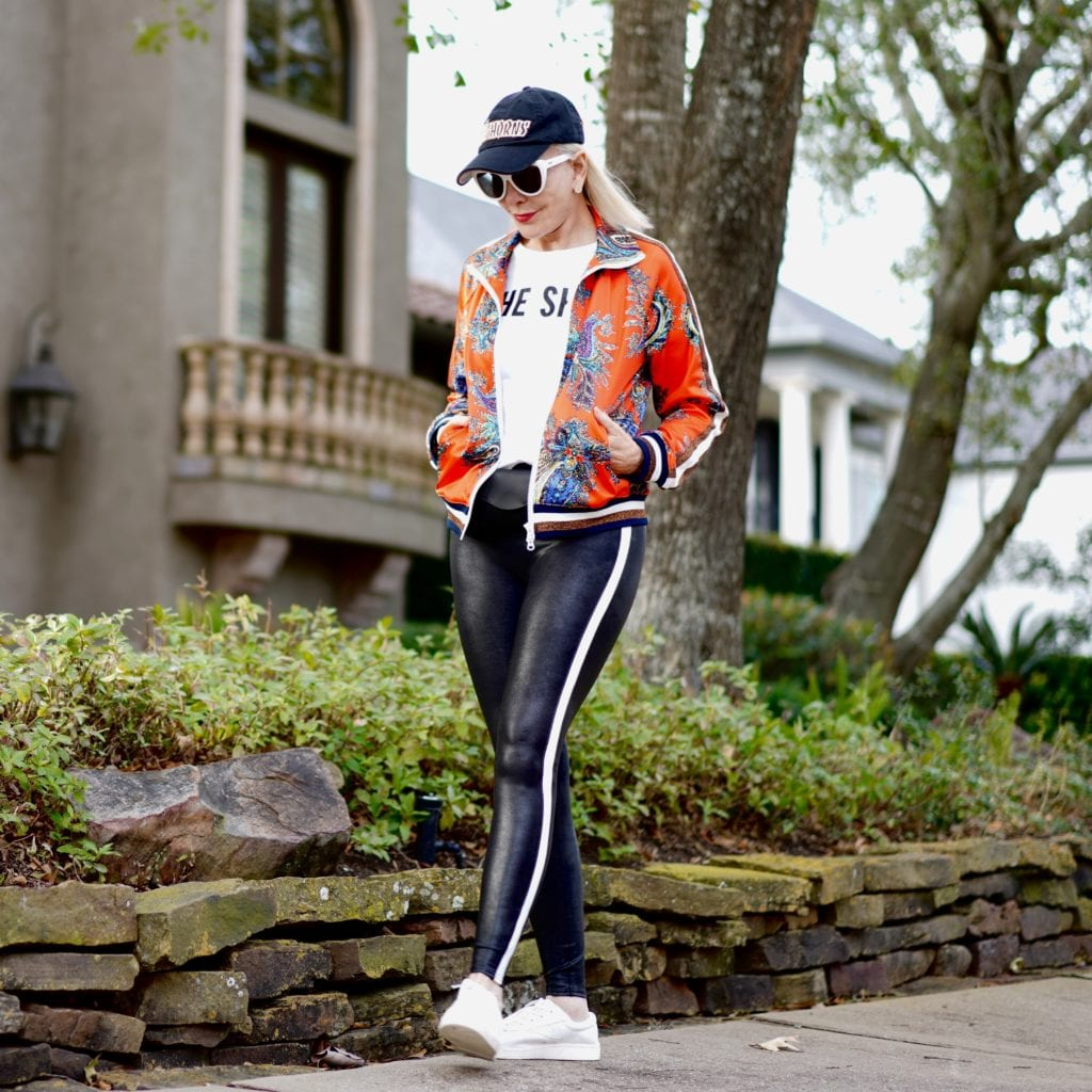 leggings, leisure wear, how to wear leggings, athleisure