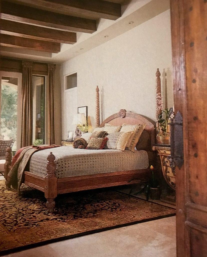 bedroom, remodel, update bedroom, how to decorate master bedroom