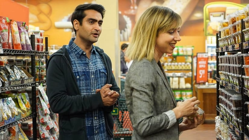 the big sick movie, set it up movie, television, tv show, binge watch,